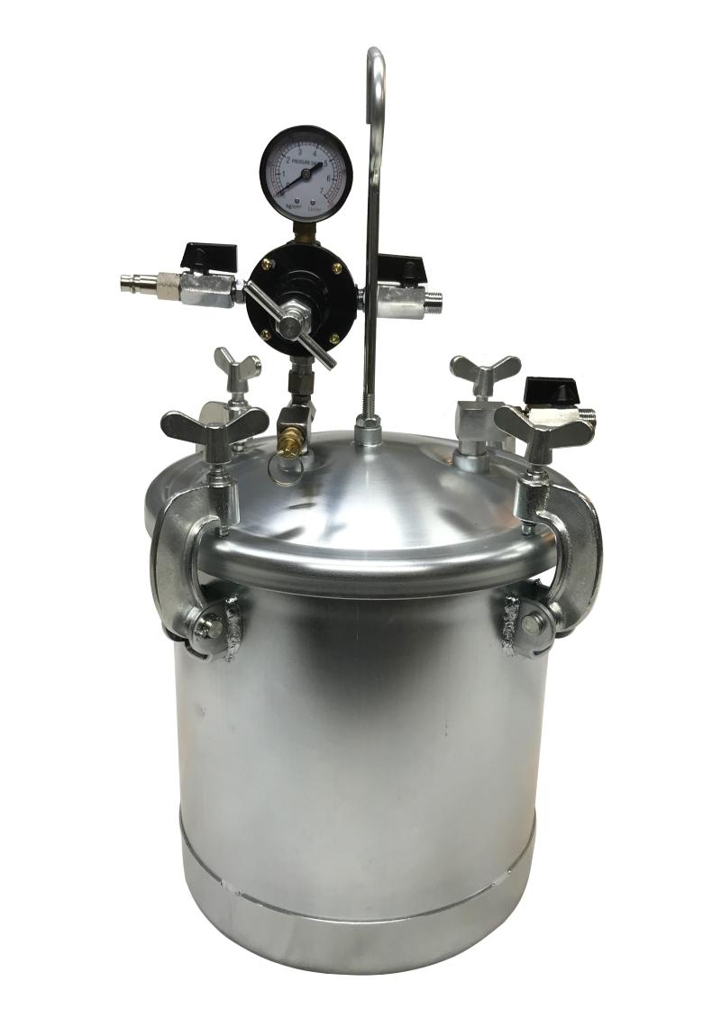 Камера избыточного давления СМ-143